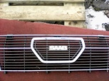 Grill Saab 99 PV backlucka
