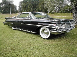Oldsmobile Dynamic 88 Coupe