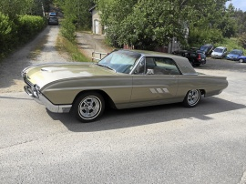 mobile_Ford Thunderbird