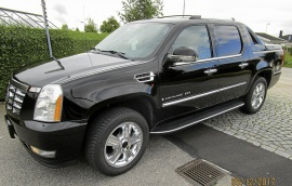 Cadillac Escalade EXT Pickup 4x4