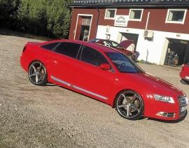 Audi A6 4.2 V8 quattro