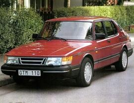 mobile_Saab 900i