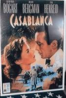 Filmaffisch Casablanca