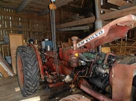 Traktor BM 320