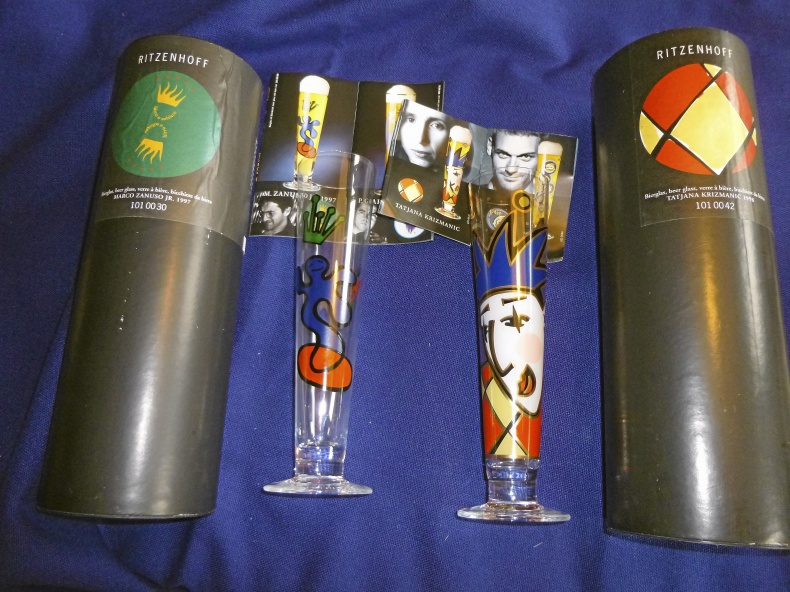 Ölglas, Ritzenhoff