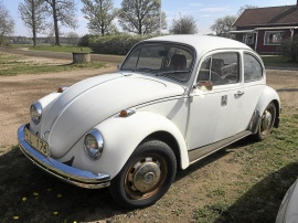 VW Bubbla 1302 LIM