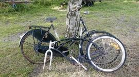 Cykel retro