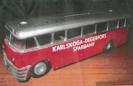 Tekno buss