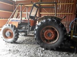 begagnade traktorer skåne