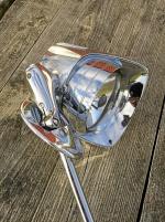 Mercury 1959 delar