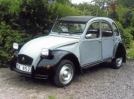 mobile_Citroën 2 CV