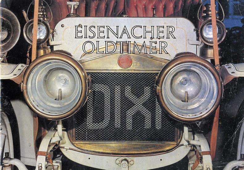 Eisnacher Oldtimer
