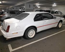 Lincoln MK VII GTC