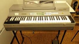 Farfisa Compact 60-tal