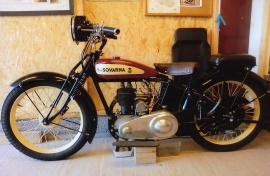 Husqvarna 250 cc SV
