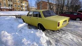 Volvo 144S -69