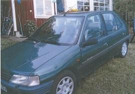 Peugeot 106 Roland Garros