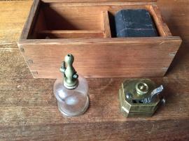 Koppningsinstrument