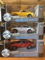 Modellbilar för samlare
