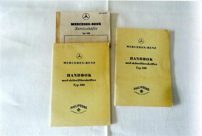 Mercedes-Benz Typ 180