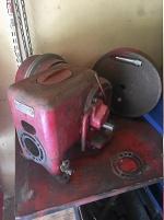 IH motor LA 1,5 - 2 HP ca 1930-40