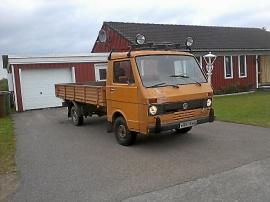 Aox 146 VW lt 31 diesel