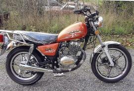 Sukida 150