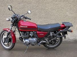 KAWASAKI Z 550-B3