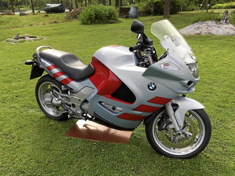 mobile_BMW K 1200RS