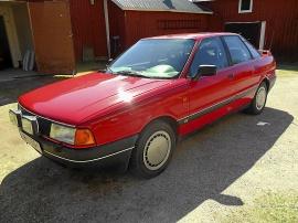 Audi 80 1,8 s