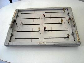 Ishockeyspel