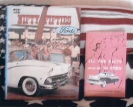 Ett måste för Ford 50-talet