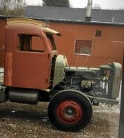 Scania LS71