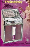 Jukebox (sällsynt tillfälle!)