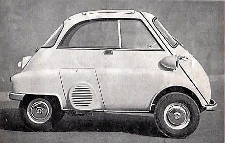 mobile_BMW Isetta