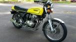 Honda 750 F1