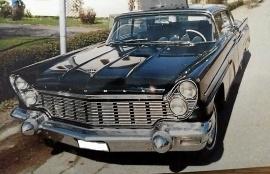 mobile_Lincoln Sedan
