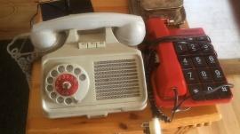 LM högtalartelefon