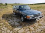 Volvo 245 Classic