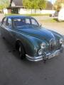 Jaguar MK1. 2,4 lit.