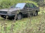 Veteranbil VW passat Santana LX
