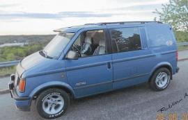 mobile_Chevrolet Astro