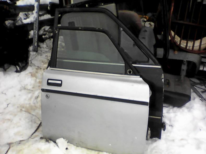 Volvo dörrar och skärmar