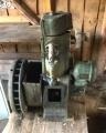 Bergs motor VL 5-F