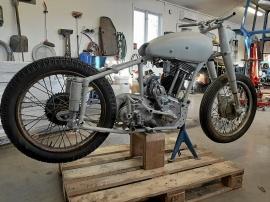 Sarolea 600 cc