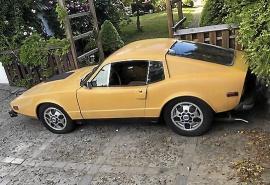 Saab Sonett V4