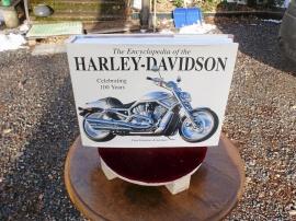 Harley-Davidson 100 år