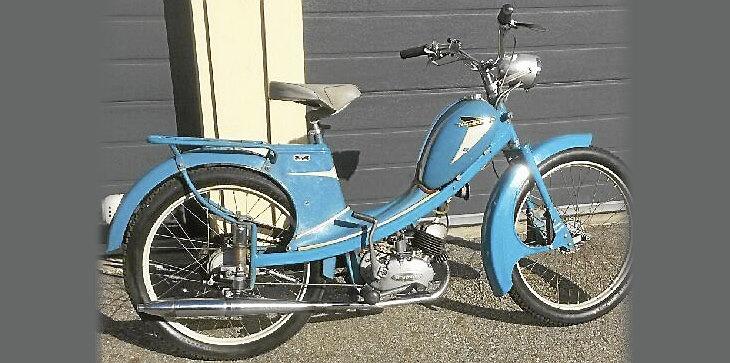 mobile_Moped Husqvarna 4232