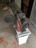 Veteranmotor Rotax