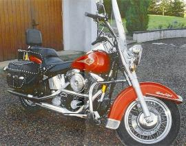 Harley-Davidson FLSFC